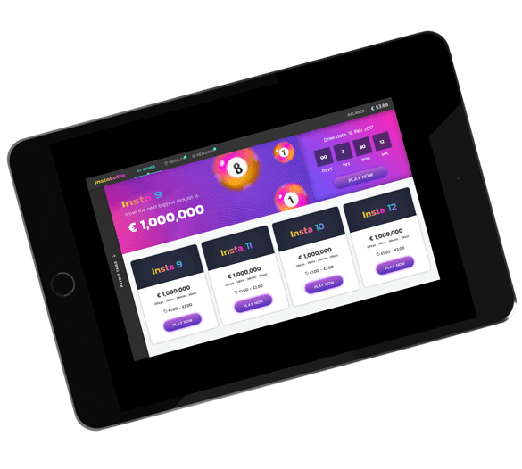 GameWorx – Exciting jackpots games with industry leading